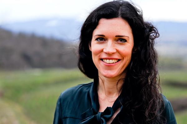 Dr. med. Sarah Harris